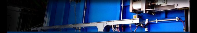 impianti industriali  - Elettrici  Bordo Macchina - Sistemi Robotizzati